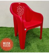 MUSK – Mystic Red